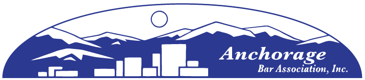 Anchorage Bar Association Logo